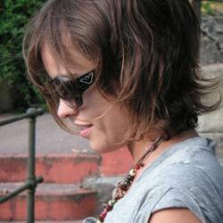 Marta Castillejo