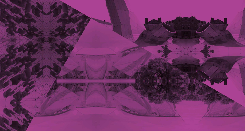 Viaje a la Bienal Arquitectura  de Orleans